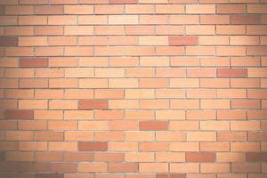 fond de mur de brique photo