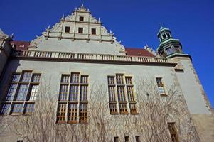 Université de la salle de réunion à poznan photo