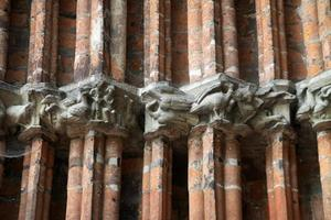 cathédrale de st. Peter et Paul à Brandebourg (Havel)