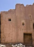 maisons en adobe