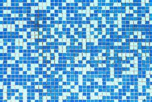 texture mosaïque colorée abstraite comme arrière-plan photo