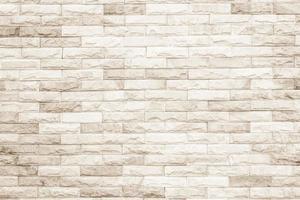 fond de texture de mur de brique noir et blanc