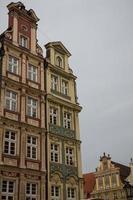 ville de Wroclaw photo
