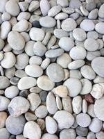 pierres de mer
