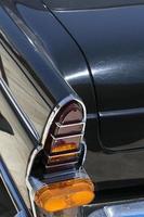 détail de la voiture photo