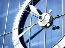 horloge publique