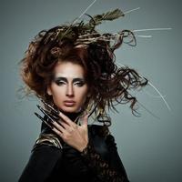 haute couture photo
