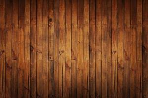 fond de texture de mur en bois ancien photo