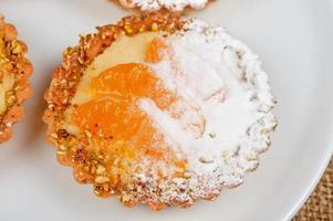 gâteaux sucrés photo