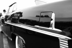 noir classique photo
