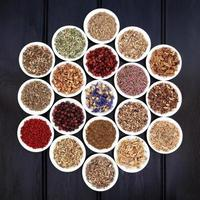 médecine naturopathique photo