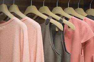 vêtements photo
