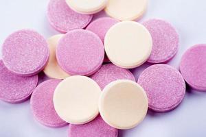 vitamines photo