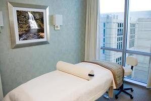 salle de massage photo