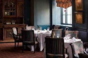 restaurant cher salle à manger iii