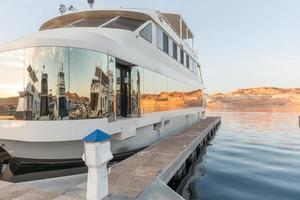 Lake Powell Resort Arizona USA
