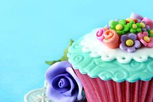 petit gâteau photo