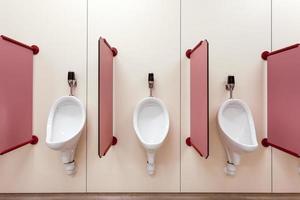 urinoir photo