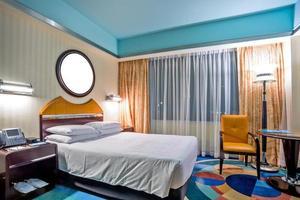 intérieur de l'hôtel photo