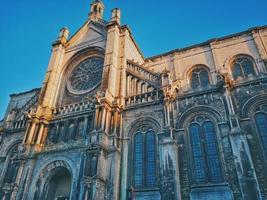 église à bruxelles
