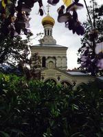 église orthodoxe de vevey