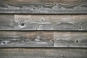 surface en bois marron et gris photo