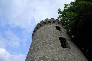 tour du château de perfectionnement photo