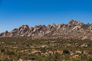 montagnes rocheuses pendant la journée