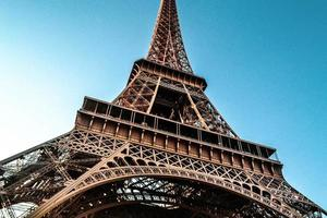 la tour Eiffel photo