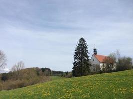 chapelle à fridingen