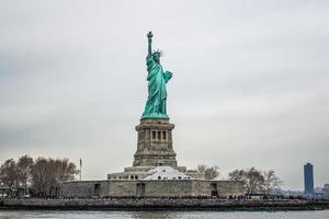 statue de la liberté, usa photo