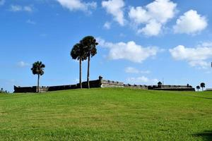 château de san marcos photo