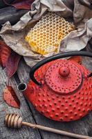 nids d'abeille photo
