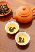 thé chinois photo