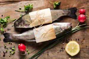 poisson maquereau