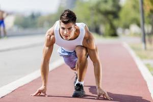 athlétisme photo