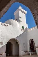 mosquée ghadames photo