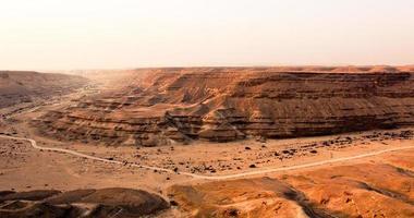 le désert elrayan valley sahara photo