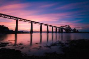 quatrième pont ferroviaire photo