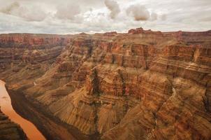Canyon du Grand Colorado