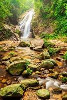 cascade huaymaesai photo