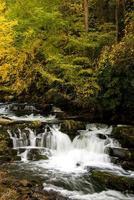 cascade nantahala 2 photo