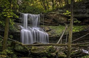 chutes de Quakertown photo