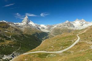 Zermatt photo