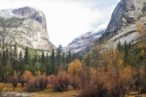 Parc National de Yosemite photo
