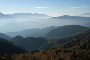 plateau d'Utsukushigahara photo