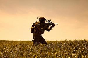 jagdkommando forces spéciales autrichiennes photo