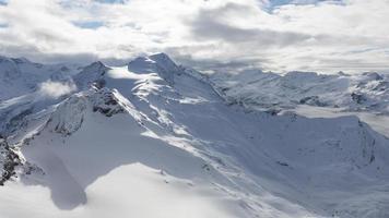 haute montagne photo