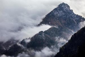 montagne Dobratsch photo