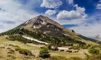 Mont Petros photo